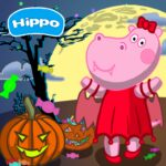 Halloween Candy Hunter MOD Unlimited Money Download