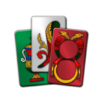 Italian Solitaire MOD Unlimited Money Download
