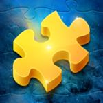 Jigsaw Puzzles – Classic Game MOD Unlimited Money Download