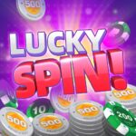 Lucky Chip Spin Free Puzzle MOD Unlimited Money Download
