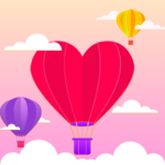 Match 3 Hearts – Romantic Puzzle Matching Game MOD Unlimited Money Download