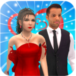 Newlyweds Story of Love Couple Games 2020 MOD Unlimited Money Download