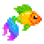 Pixel Tap Color by Number MOD Unlimited Money Download