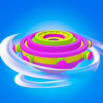 Spinner King.io MOD Unlimited Money Download