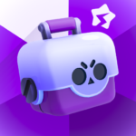 Star Box Simulator for Brawl Stars Open The Boxes MOD Unlimited Money Download