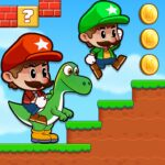 Super Billy Bros – Classic Adventure of Jump Run MOD Unlimited Money Download