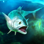 TAP SPORTS Fishing Game MOD Unlimited Money Download