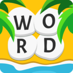 Word Weekend – Connect Letters Game MOD Unlimited Money Download