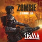 Zombie Shooter – Survive the undead outbreak MOD Unlimited Money Download